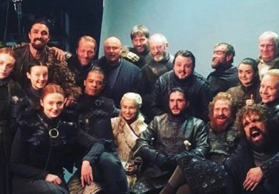 Read Emilia Clarke's Touching Goodbye To 'Game Of Thrones'