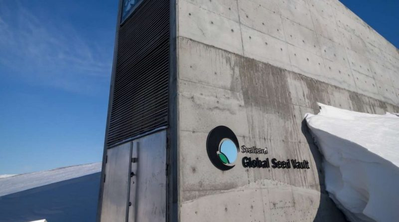 Cherokee Nation First U.S. Tribe to be Invited to Preserve Their Heirloom Species in Global Seed Vault