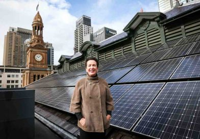 Largest City in Australia is Now Powered By 100% Renewable Energy Thanks to Historic Deal
